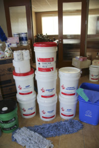 Robinsons Janitorial We Feature A Fulline Line of Janitorial Supplies